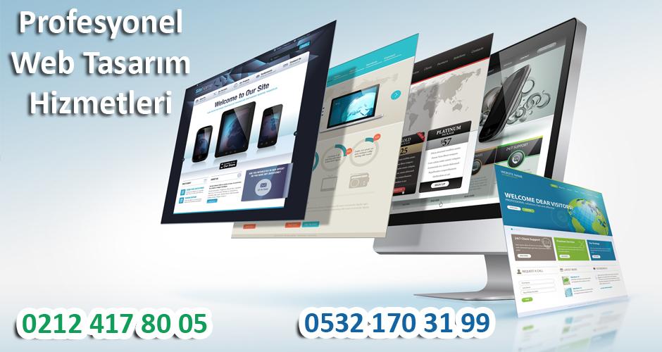 kaliteli web tasarım hizmetleri