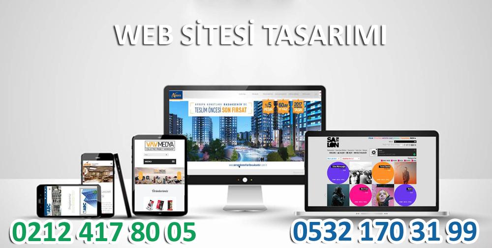 web tasarımı istanbul